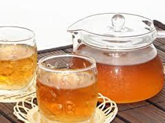 麦茶には高血圧予防の効能もあり。まさに手軽な高機能飲料