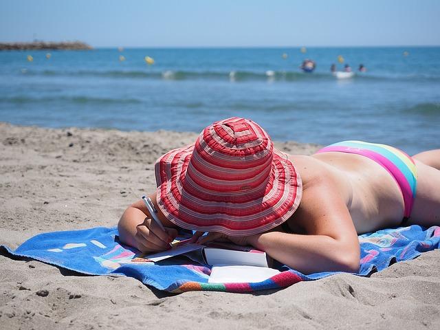 紫外線で皮膚は「光老化」より「光回復」をしている?!