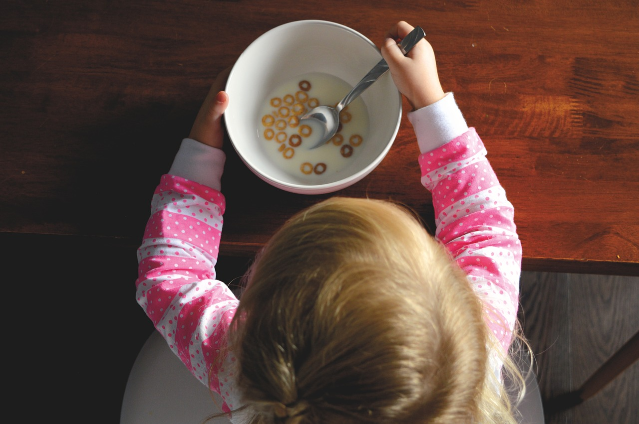 食べ物の好き嫌いが激しい人は人の好き嫌いも激しい理由