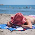 正しい日光浴の時間とやり方。その素晴らしい効果の数々