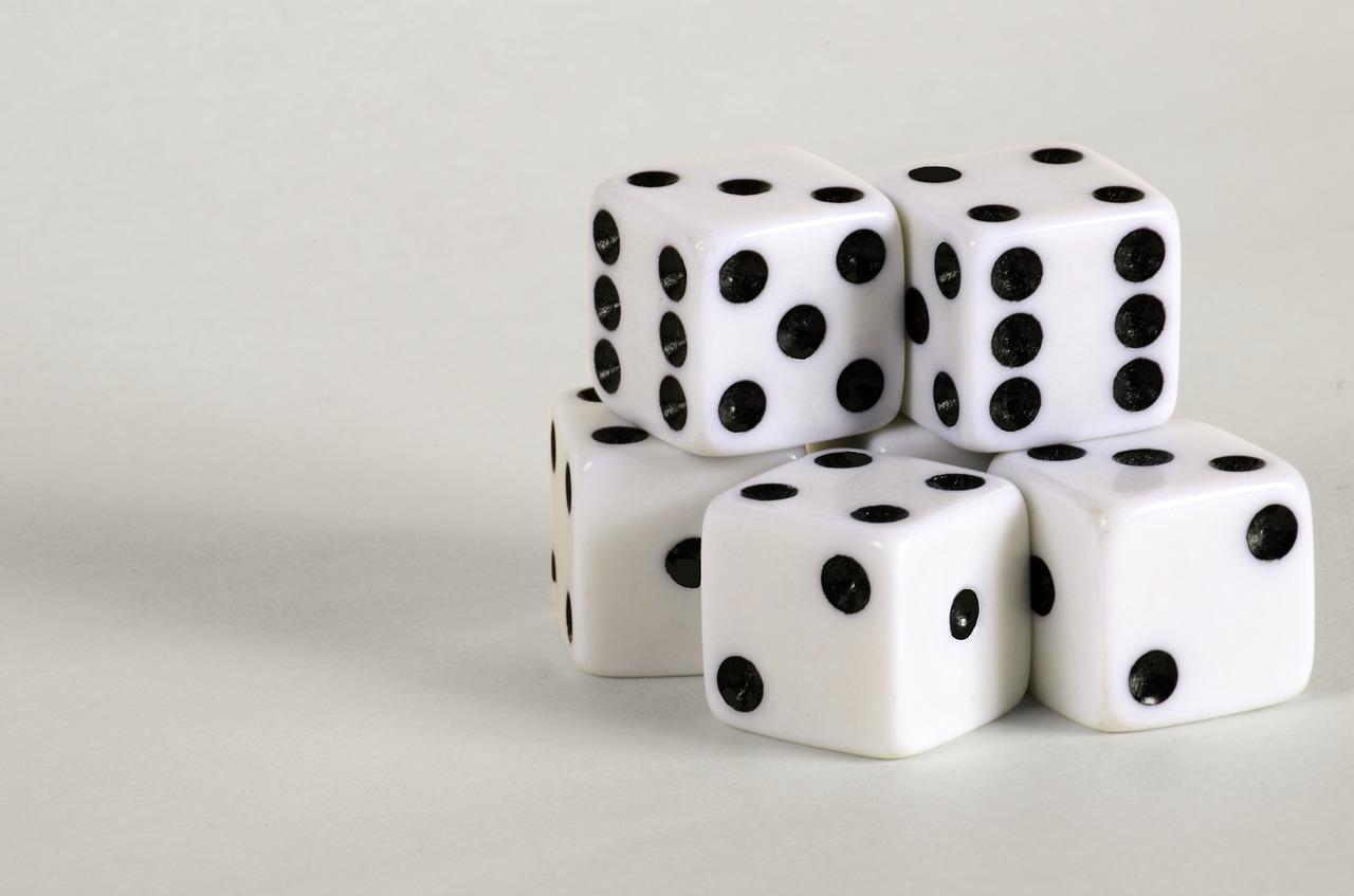 人生って勝ち逃げは無理? 幸運の数だけ不幸もやってくるの?