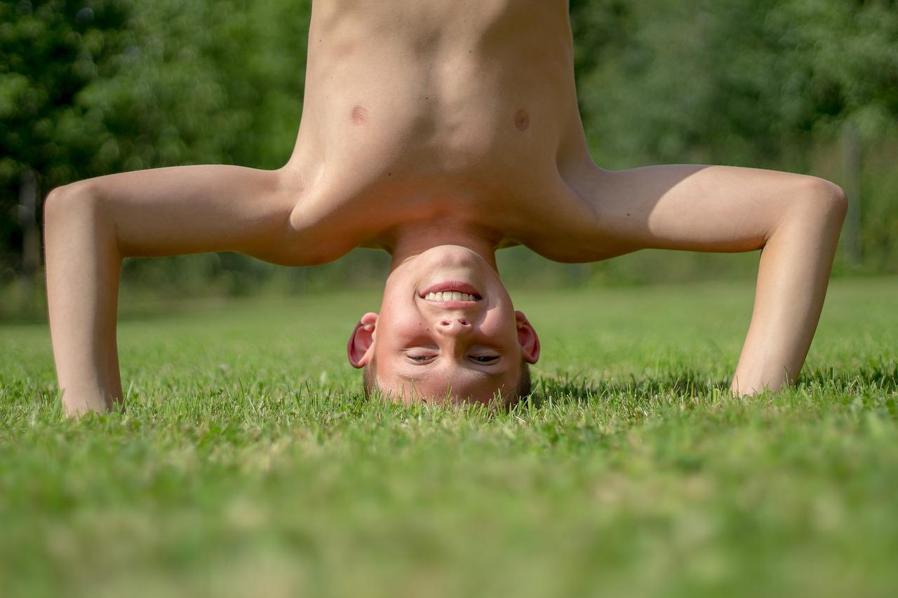 子供の身長を伸ばしたいなら、骨の成長を助ける「カルシウムグミ」を!