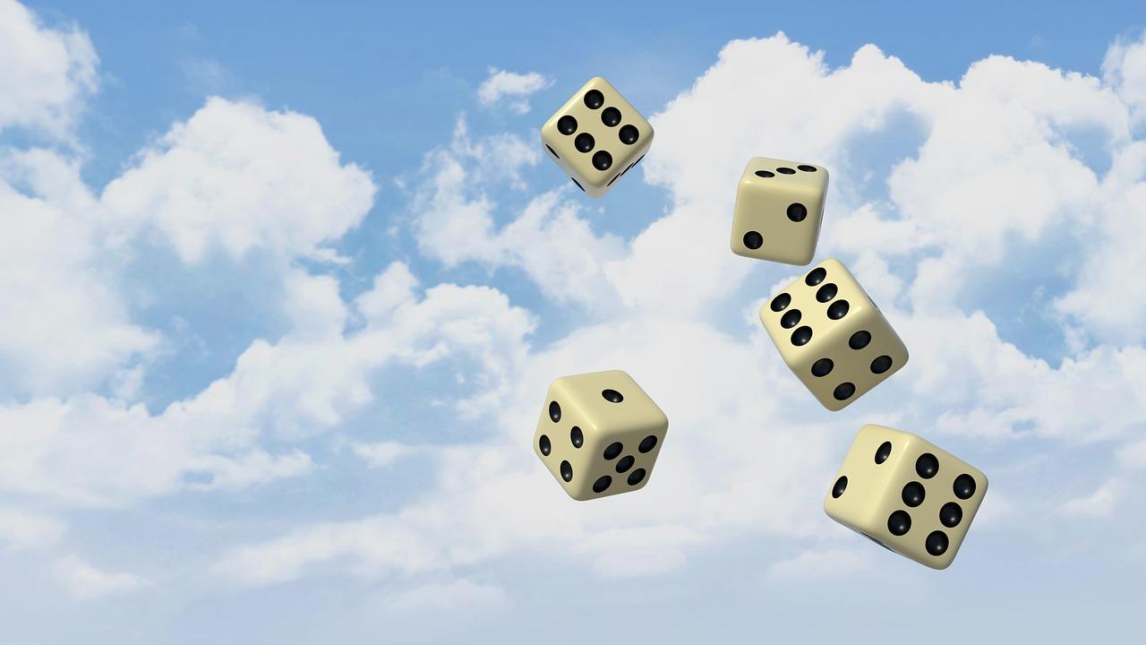 人生は「解釈→行動→結果」の繰り返し。「運命」も「運」も解釈次第